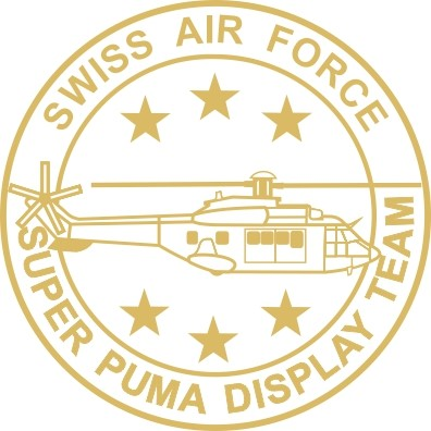 Bild von Super Puma Display Team 180mm small